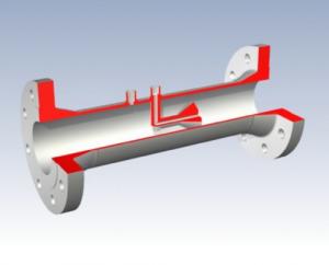 EM-CONE Type EMF Cone type Differential Pressure Producer