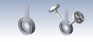 EMCO Orifice Plates type MEF