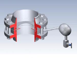 EMCO Orifice Plates type MRK