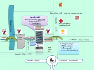 Map Intech2000